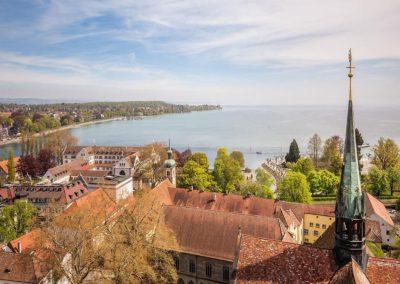 Bildnachweis: Marketing & Tourismus Konstanz/Schwelle